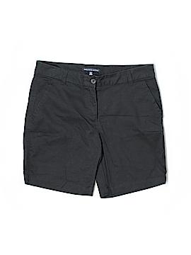 Saks Fifth Avenue Khaki Shorts Size 6