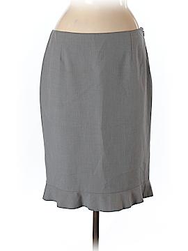 Elie Tahari Casual Skirt Size 8