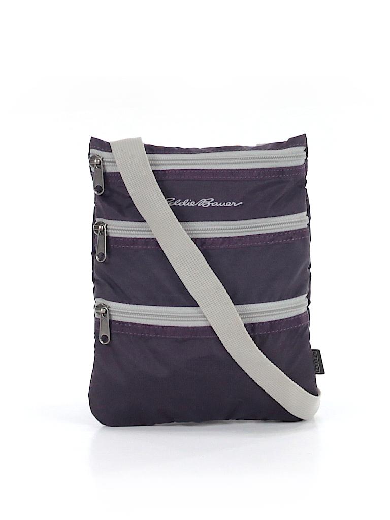 Pin It Ed Bauer Women Crossbody Bag One Size