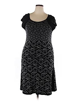 Taylor Sweater Dress Size 1X (Plus)
