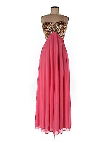 Blondie Nites Cocktail Dress Size 7