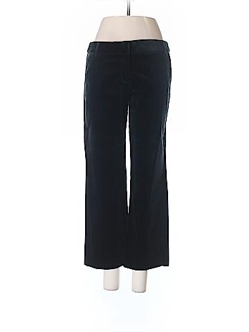 J. Crew Velour Pants Size 4