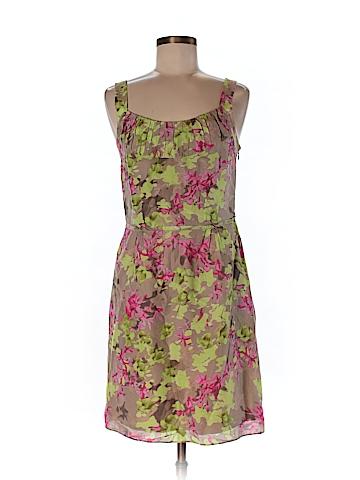 Banana Republic Women Casual Dress Size 6 (Petite)