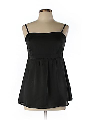 CAbi Sleeveless Blouse Size 10