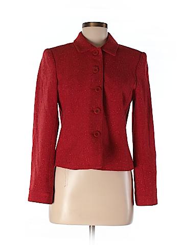 Elliott Lauren Wool Coat Size 8