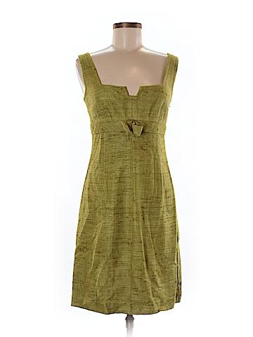 Trina Turk Silk Dress Size 6