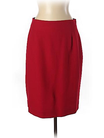 Liz Claiborne Collection Wool Skirt Size 16