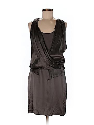 Banana Republic Heritage Collection Silk Dress Size 6