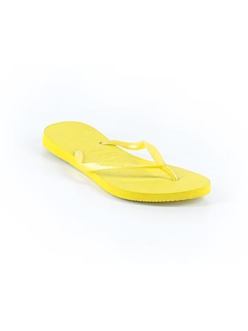 Havaianas Flip Flops Size 4 1/2