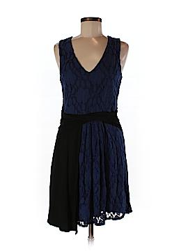 Leif Notes Cocktail Dress Size M