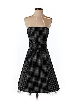 Jessica McClintock for Gunne Sax Cocktail Dress Size 6