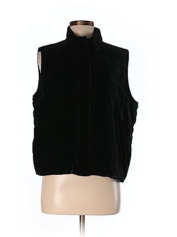 Eileen Fisher Vest Size M