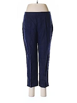 Linea Linen Pants Size 12