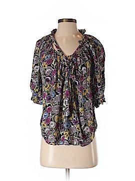 Fei 3/4 Sleeve Blouse Size 2