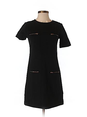 J. Crew Wool Dress Size 00