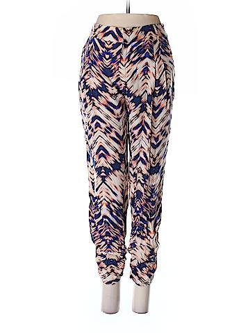 Parker Silk Pants Size 6