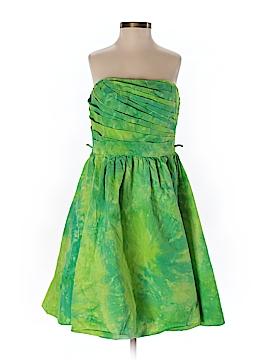 Oleg Cassini Casual Dress Size 6