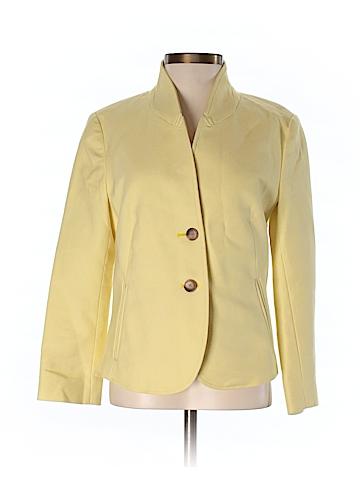 Ann Taylor LOFT Women Blazer Size 0