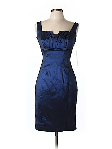 Pompous Studio Cocktail Dress Size 10 (Petite)