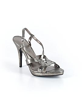 Dana Buchman Heels Size 9 1/2