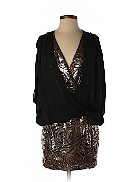 Tt Collection Silk Dress Size 2