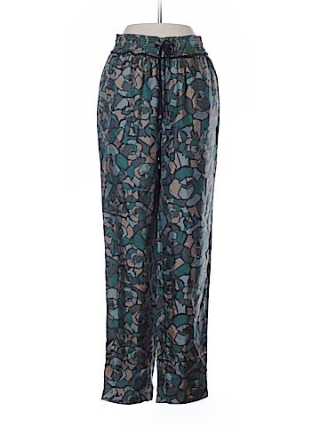 Ronny Kobo Silk Pants Size XS