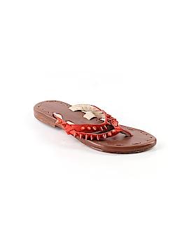 Matt Bernson Sandals Size 6
