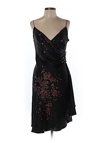 Jones New York Silk Dress Size 10