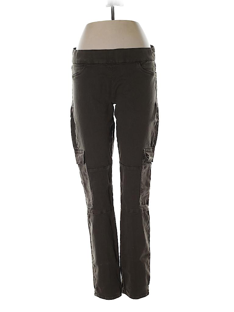 Hudson Jeans Women Cargo Pants 31 Waist