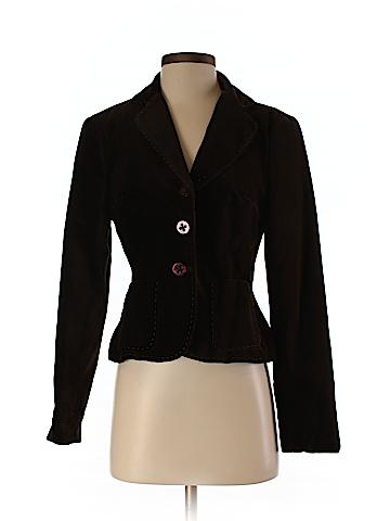 Earl Rutenberg Women Blazer Size XS