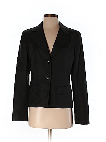 Wolford Women Wool Blazer Size 8