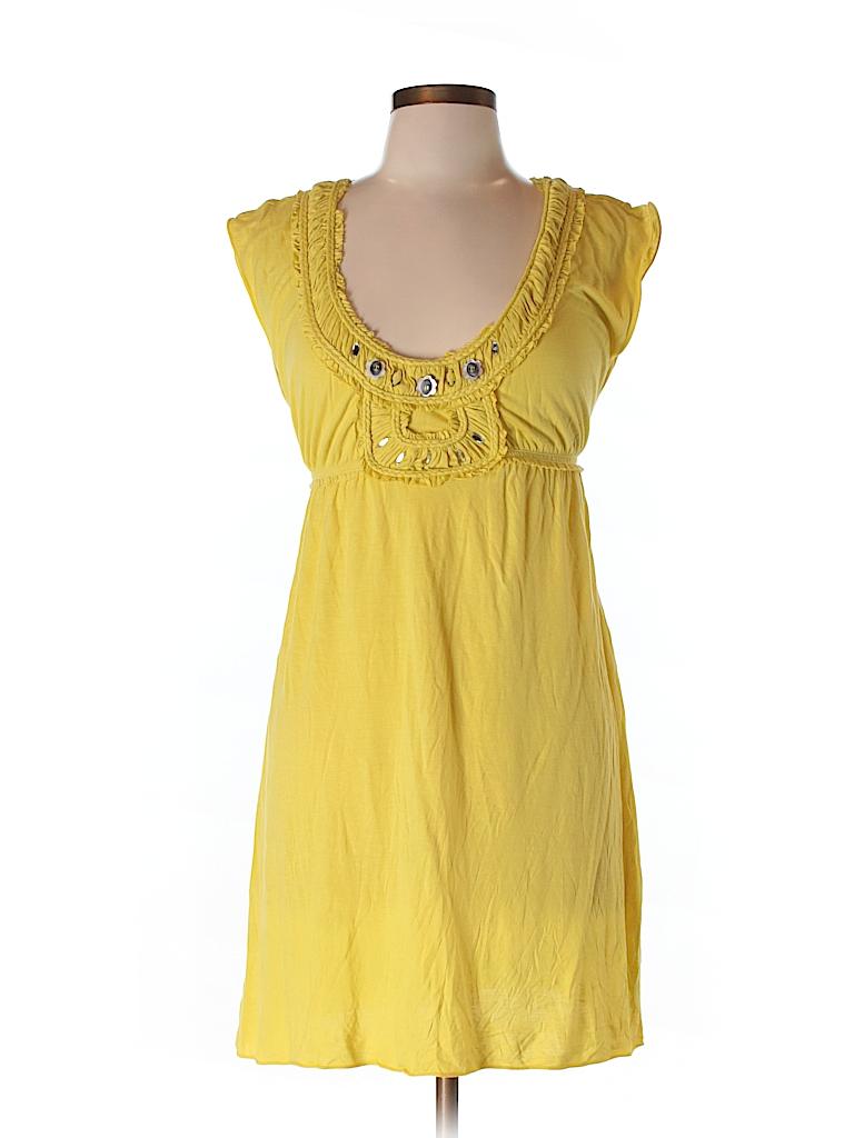 Chelsea & Violet Women Casual Dress Size L