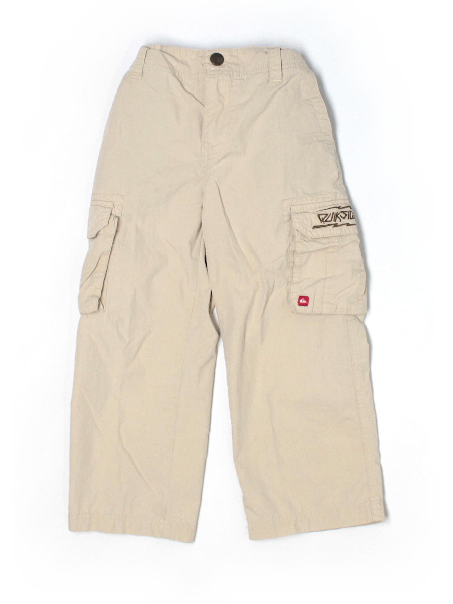 Quiksilver cargo pants 97 off only on thredup for Bureau quiksilver