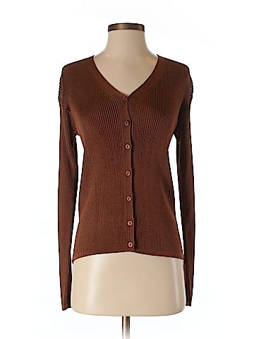 Linda Allard Ellen Tracy Women Cardigan Size P