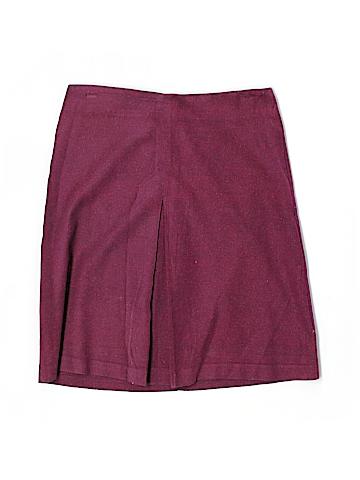 Wearever Wool Skirt Size 5