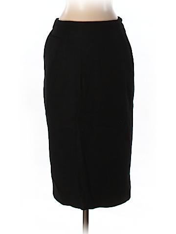 Carine Roitfeld for UNIQLO Wool Skirt Size 4