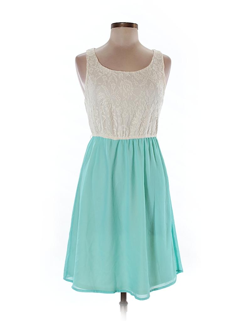 Vanity Women Casual Dress Size M