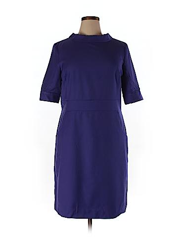 J. Crew Wool Dress Size 16