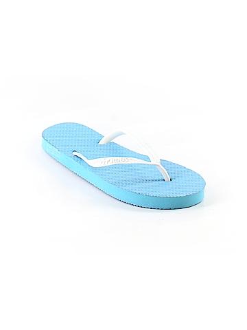 Chatties Flip Flops Size 9 1/2