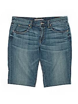 Vince. Denim Shorts 30 Waist