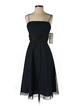 Eliza J Cocktail Dress Size 6 (Petite)