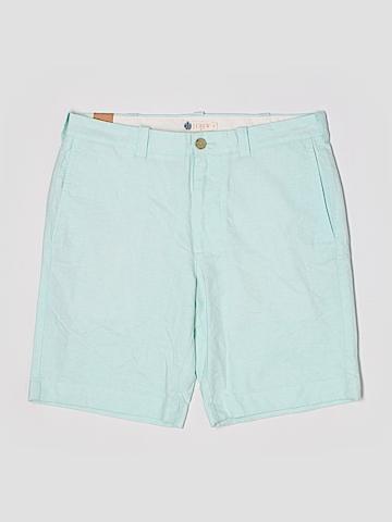 J. Crew Factory Store Khaki Shorts 31 Waist