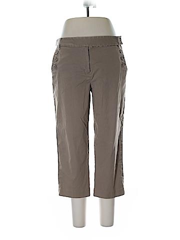 Talbots Khakis Size 12