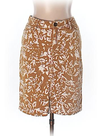 Current/Elliott Casual Skirt 30 Waist