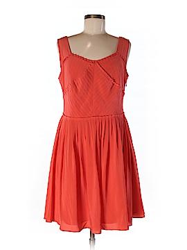 Reiss Silk Dress Size 10