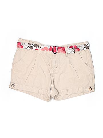 Unionbay Khaki Shorts Size 17