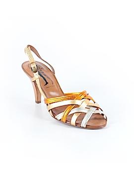 Belle by Sigerson Morrison Heels Size 8