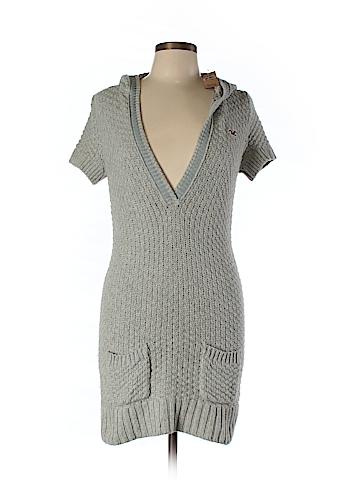 Hollister Sweater Dress Size L