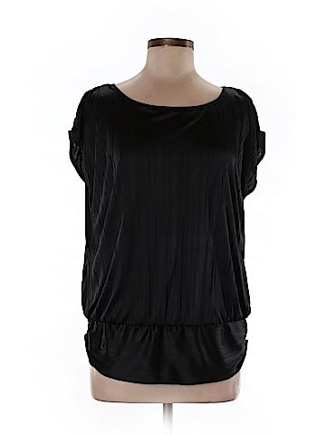 Cynthia Steffe Short Sleeve Top Size M