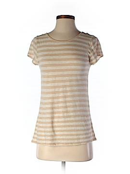 Calypso St. Barth Short Sleeve T-Shirt Size S